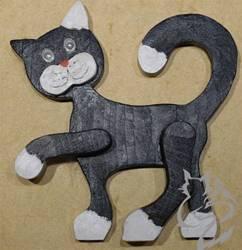 Katze - Produktbild