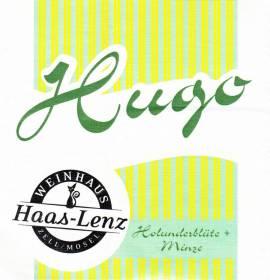 HUGO - Bild vergrößern