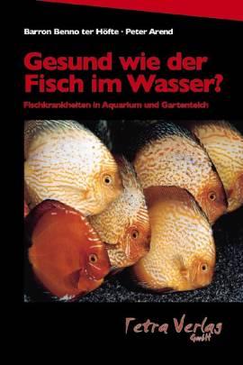 Gesund wie der Fisch im Wasser? - Bild vergrößern