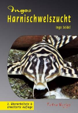 Ingos Harnischwelszucht, 2. Auflage - Bild vergrößern