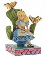 Alice im Wunderland - Traditions Enesco Figurine