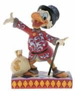 Dagobert Duck - Traditions Enesco Figurine