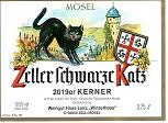 Zeller Schwarze Katz Kerner Quälitätswein - Nr.8
