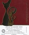 2017 Zeller Schwarze Katz Riesling-Spätlese - Nr.9/2