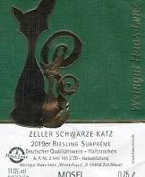 Zeller Schwarze Katz Riesling - Surpremé - Nr.23