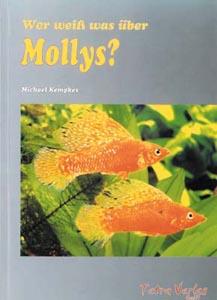 Wer weiß was über Mollys