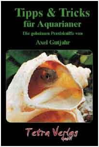 Tipps und Tricks für Aquarianer