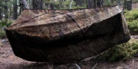 Ridgerunner Spindrift mit RV - Bushwack Camo