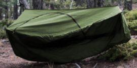 Ridgerunner Spindrift mit RV - Grün