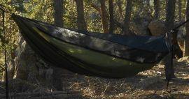 Blackbird XLC Lightweight Double Layer - Dunkelgrün