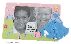 Disney Princess Cinderella - Bilderrahmen