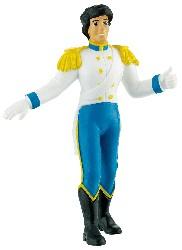 Prinz Eric im Anzug - Bullyland Figur