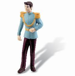 Disney Prinz aus Cinderella - Bullyland Figur