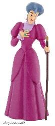 Disney Böse Stiefmutter - Bullyland Figur