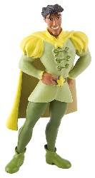 Disney Prinz Naveen - Bullyland Figur