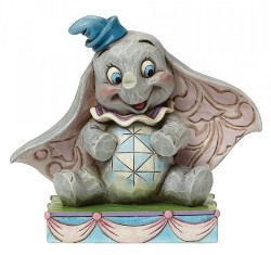 Dumbo Baby Elefant - Traditions Enesco Figurine