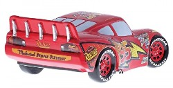 Cars Lightning McQueen - Showcase Enesco Figurine