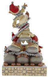 Die sieben Zwerge - Traditions Enesco Figurine