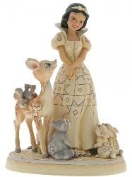 Schneewittchen Forest Friends - Traditions Enesco Figurine