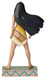 Pocahontas - Traditions Enesco Figurine