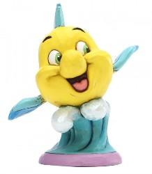 Flounder - Traditions Enesco Figurine