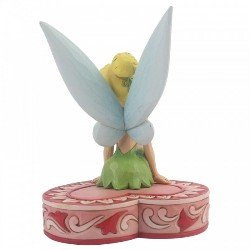 Tinkerbell Love Seat - Traditions Enesco Figurine