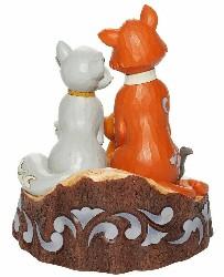 Aristocats - Traditions Enesco Figurine