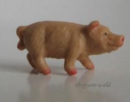 Bullyland Micro Figur - Schwein