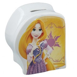 Disney Rapunzel Spardose - Enchanting Enesco