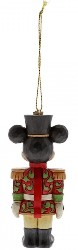 Mickey Mouse Nussknacker Weihnachts Ornament - Traditions Enesco
