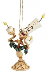 Lumiere Weihnachts Ornament - Traditions Enesco Figurine