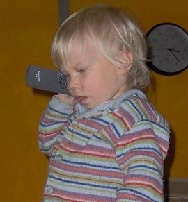 Telefon Rückruf