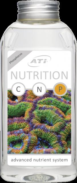 ATI Nutricion P 500ml - Bild vergrößern