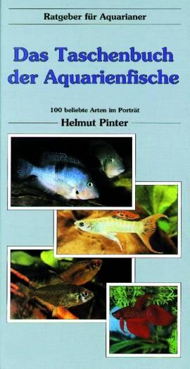 Das Taschenbuch der Aquarienfische - Bild vergrößern