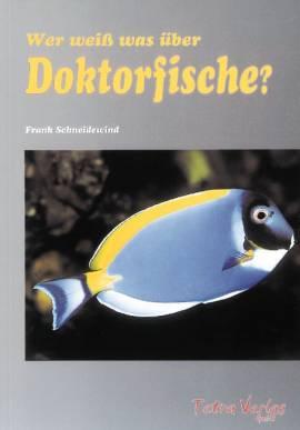 Wer weiß was über Doktorfische - Bild vergrößern