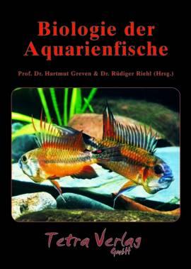 Biologie der Aquarienfische - Bild vergrößern