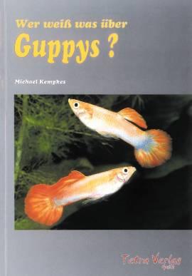 Wer weiß was über Guppys - Bild vergrößern
