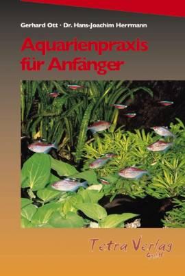 Aquarienpraxis für Anfänger - Bild vergrößern