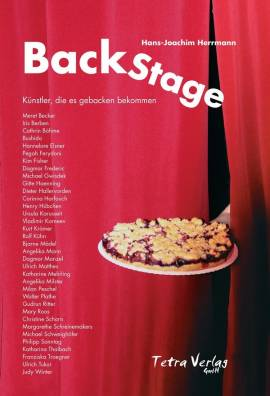 BackStage - Bild vergrößern