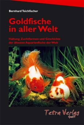Goldfische in aller Welt, Auflage 2020 - Bild vergrößern