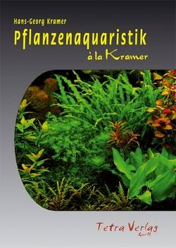 Pflanzenaquaristik (á la Kramer) - Produktbild