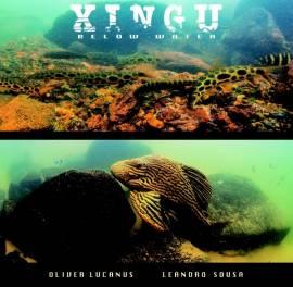 XINGU Below Water - Bild vergrößern