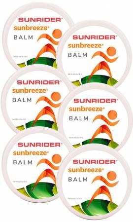Sunbreeze® Balsam 6x5,2g - Bild vergrößern