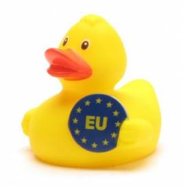 Europa Paperella di gomma - Bild vergrößern