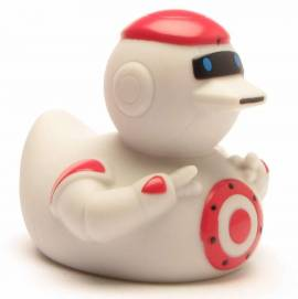 Roboter Anatra di gomma - Bild vergrößern