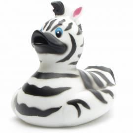 Anatra in gomma zebra - Bild vergrößern