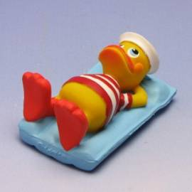 Paperella di gomma Pool-Freddo - Bild vergrößern