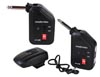 4-Kanal Funkauslöser-Set für 2 Blitze, Sender und Empfänger /  Trigger GY-04K