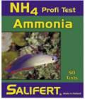 Salifert Ammonium Test Meerwasser