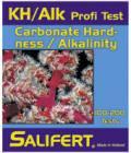 Salifert KH Test Meerwasser
